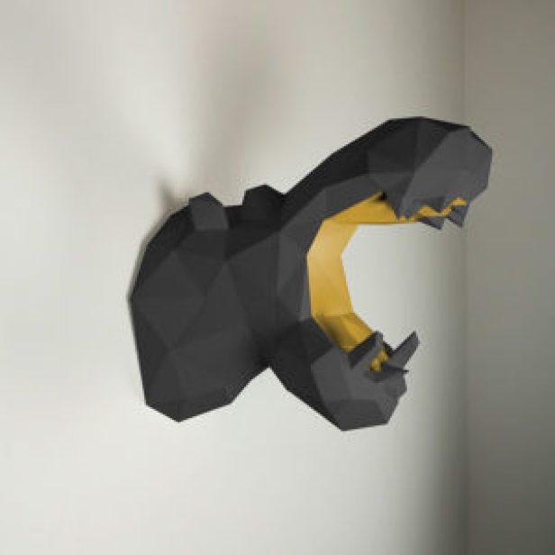 Paper-Animal-Trophies-6