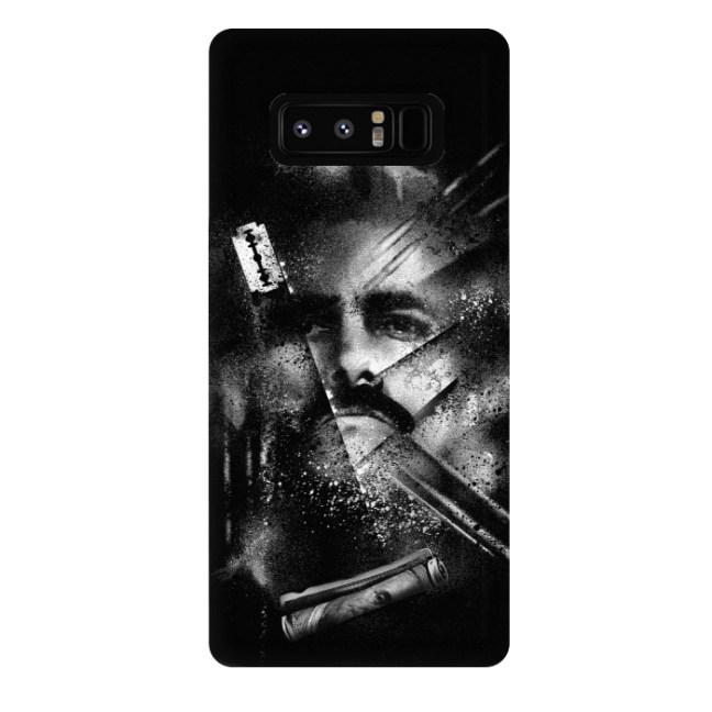 Funda Narcos Pablo Escobar para Samsung Galaxy Note 8