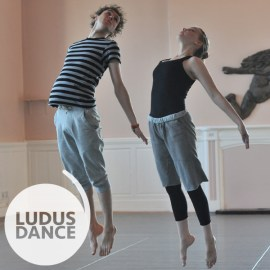 Ludus Dance – Studio Programme Autumn 2018