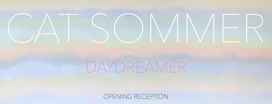 Cat Sommer: Daydreamer