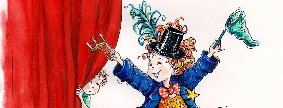 Children's Illustration Celebration