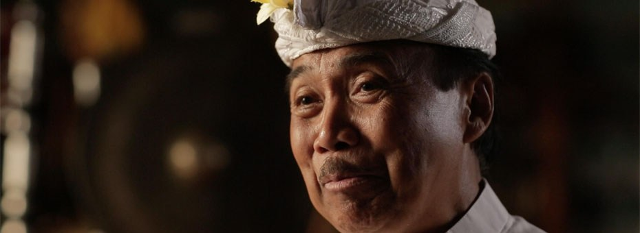 FILM | Bali: Beats of Paradise spotlights pioneering Indonesian composer, Nyoman Wenten, who spent most of his life spreading the beauty & mystery of Bali.