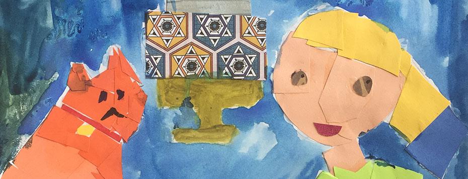 CSMA Explore Identity Through Art