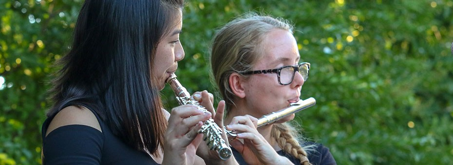 MUSIC | Join fellow Bay Area flute players at the first ever Bay Area Flute Day, hosted by the Community School of Music and Arts in Mountain View, CA.