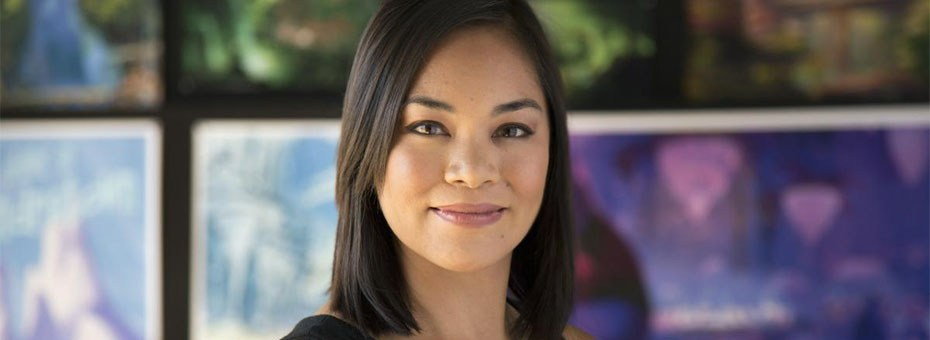 FILM | Josie Trinidad joined Disney in 2004 as a story apprentice. Once she completed training, she was hired as a story artist.