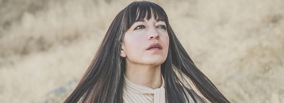 MUSIC | Season launch features folk music sin fronteras, música esotérica tropical, ethereal storytelling featuring Diana Gameros, Maria Jose Montijo, Jose Lobo.
