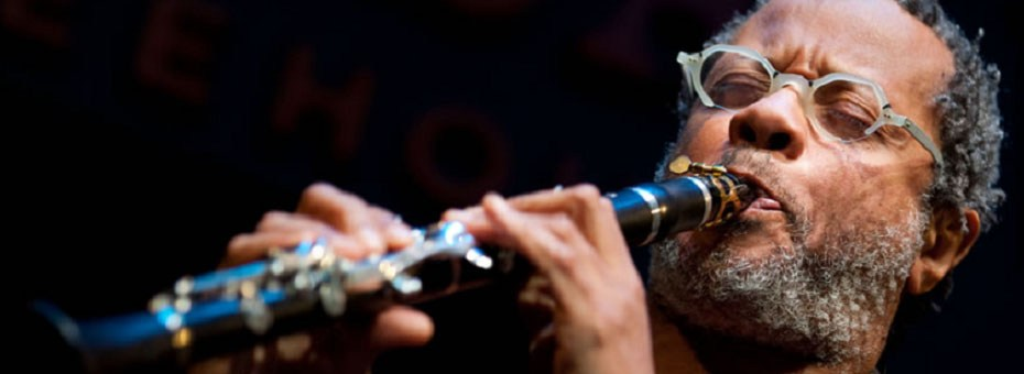 MUSIC | Don Byron, clarinetist, saxophonist, composer, arranger, and social critic, redefines every genre of music he plays, be it classical, salsa, hip-hop, funk, rhythm and blues, klezmer, or any jazz style from swing and bop to cutting-edge downtown improvisation.