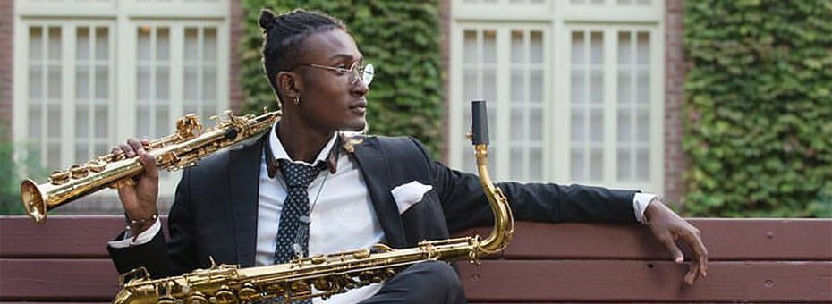 MUSIC | Isaiah Collier, has been turning heads in Chicago since his parentsI