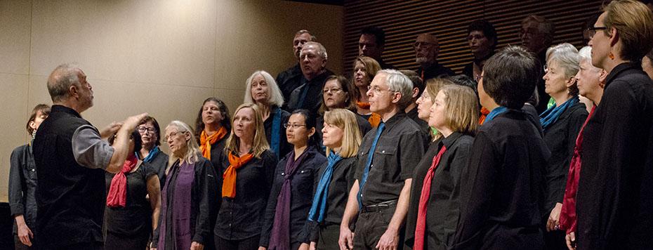 World Harmony Chorus
