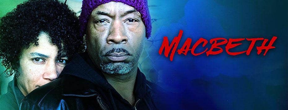 Macbeth - African-American Shakespeare Company