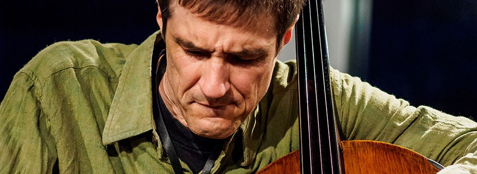 MUSIC | Come join this unique jazz trio featuring Frode Gjerstad - winds, Fred Lonberg-Holm - cello, Michael Bisio - bass live in concert.