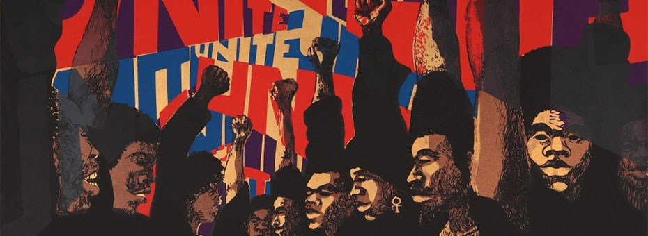 VISUAL | Soul of a Nation: Art in the Age of Black Power shines a bright light on the vital contribution of Black artists made over two revolutionary decades in American history, beginning in 1963 at the height of the civil rights movement.