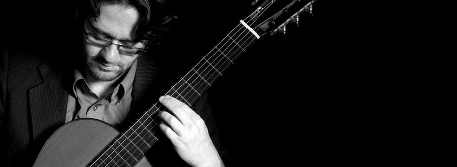 MUSIC   Born in Novosibirsk, Russia and raised in Israel, classical guitarist Yuri Liberzon has been recognized for his impressive technical ability and musicality.