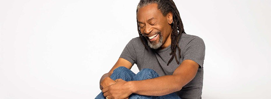 MUSIC | For this exclusive week of performances, Bobby McFerrin performs in collaboration with a superb group of guest musicians and vocalists.