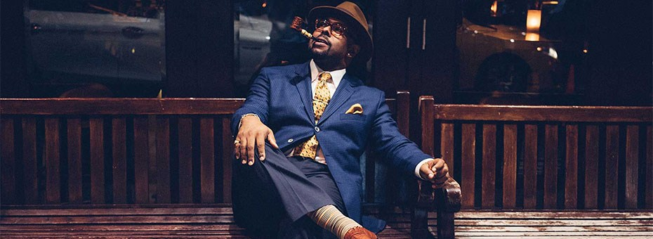 MUSIC | With this premiere, Christian McBride again demonstrates the timeless vitality of the big band with this group, the best in the business.