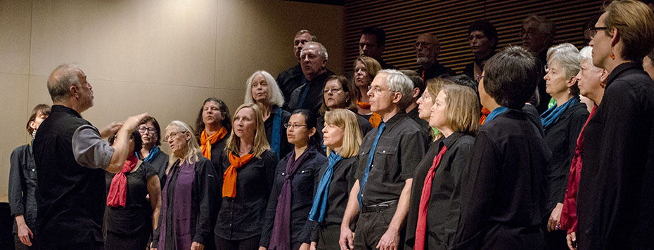 World Harmony Chorus