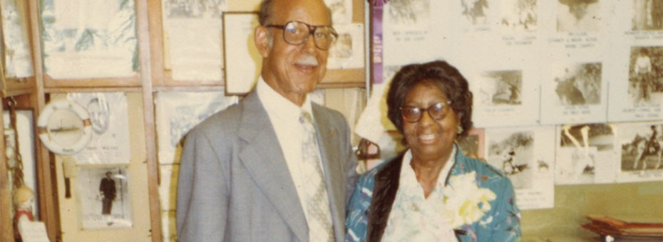 MULTIMEDIA | Join us for a unique Thursday evening 'after-hours' at the Golden Gate Library! Enjoy a special presentation celebrating the seminal work of Ruth and Eugene Lasartemay, one of the founding families of the East Bay Negro Historical Society (EBNHS).