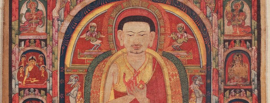 Tibetan Art