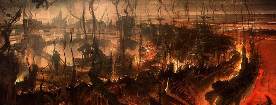 SJCO Inferno