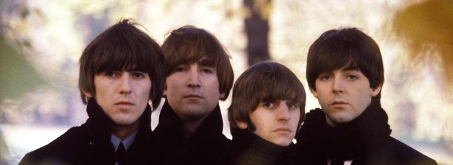 MUSIC | The Beatles were an English rock band formed in Liverpool in 1960. With a line-up comprising John Lennon, Paul McCartney, George Harrison and Ringo Starr, they are regarded as the most influential band of all time.