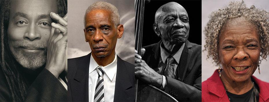 2020 NEA Jazz Masters Tribute Concert