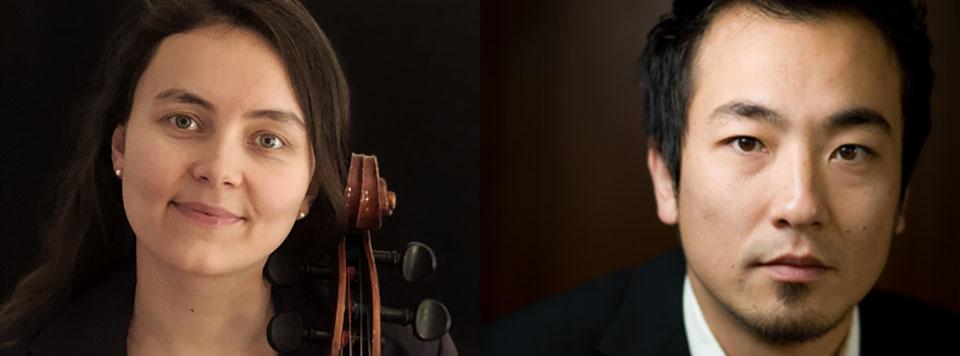 Yulia Fomicheva and Keisuke Nakagoshi