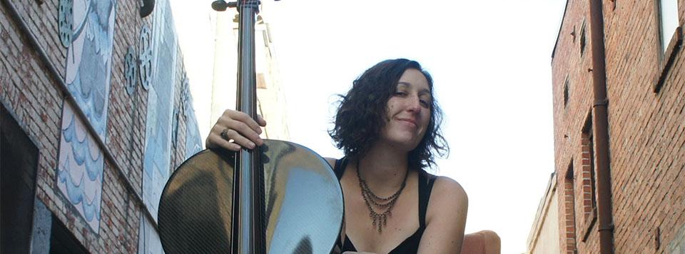 Dirty Cello (Public Domain)