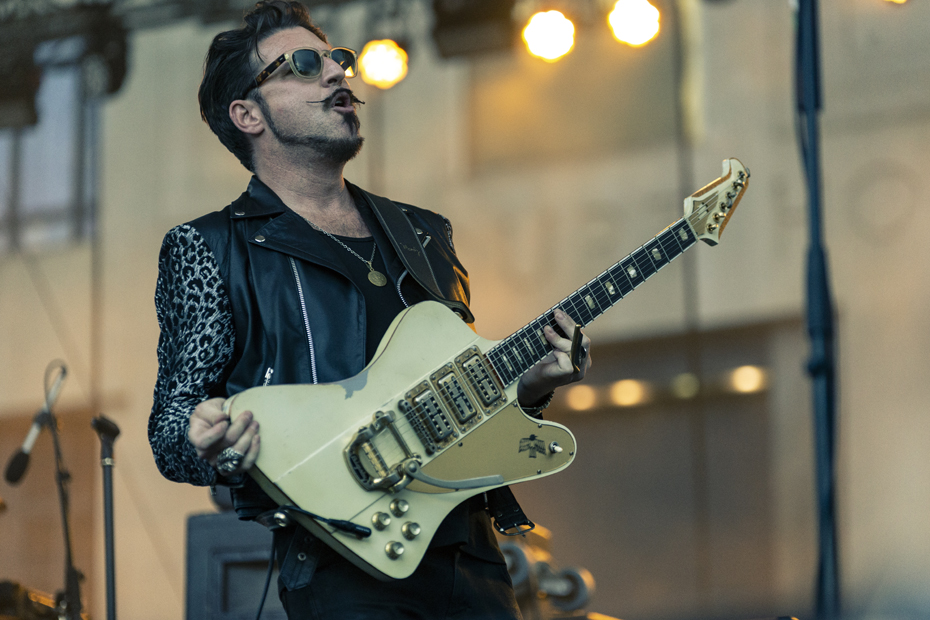 Photo: Jordan Miller | Rival Sons