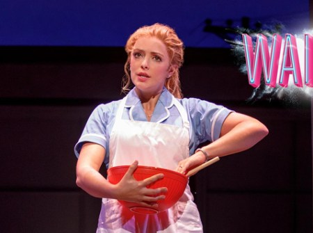 ARTICLE | Written by six time Grammy nominee Sara Bareilles and an all-female creative team, Waitress is a fun, catchy musical that is sure to lift your spirits high!