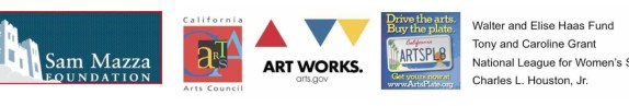 New ArtSeed Sponsor Logos July 1