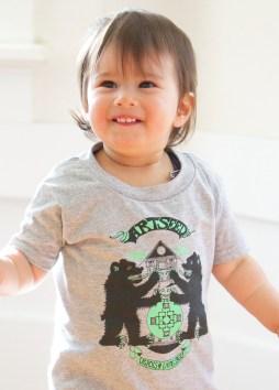 Annika ArtSeed Tshirt 001