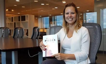 Entrevue avec Me Sylvie Bougie au sujet du livre Éviter les pièges en affaires