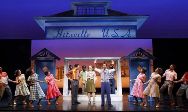 Motown The Musical : la célèbre maison de disques fête ses stars et ses hits à la Place des Arts
