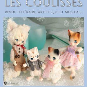 Les coulisses Arts et Lettres de France