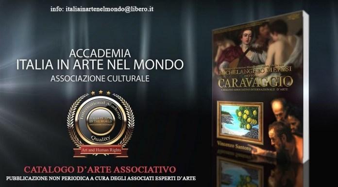 Le Catalogue Encyclopédique Hommage à Michelangelo MERISI