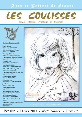 Les Coulisses 182