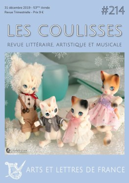 Les Coulisses 214