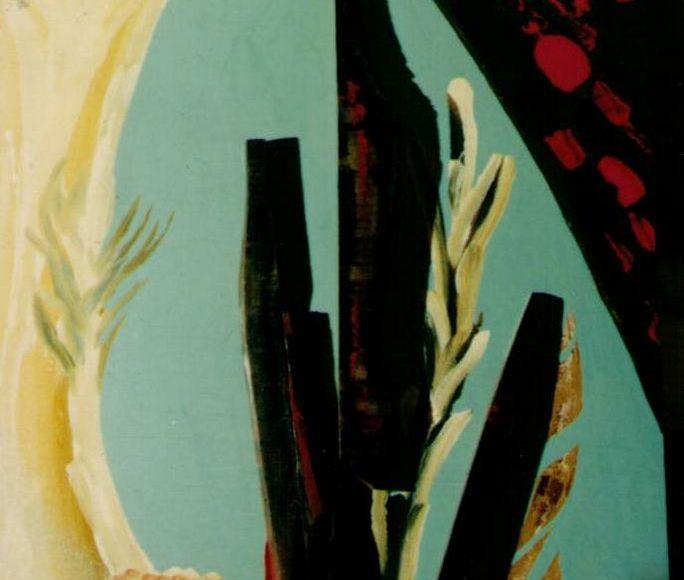 Jean Luc Levoux - la source des songes