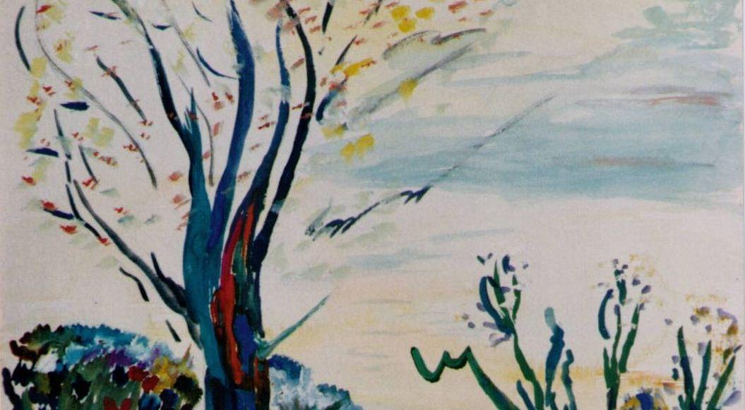 Jean Luc Levoux - rivage de loire 22