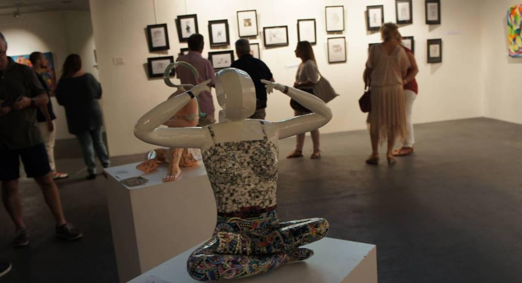 Artiste Sculpteur Bernard LAMBOT
