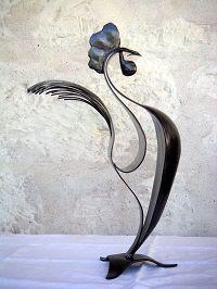 Jacques Louis Coq Style