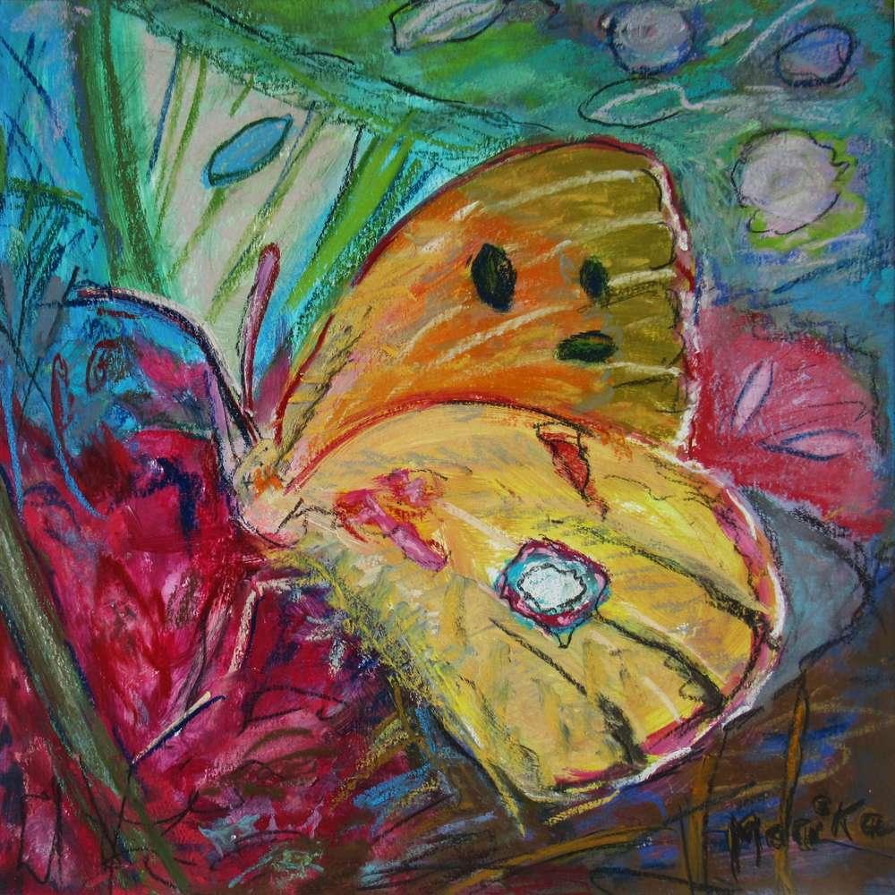 Marika Doussain - Le Nectar