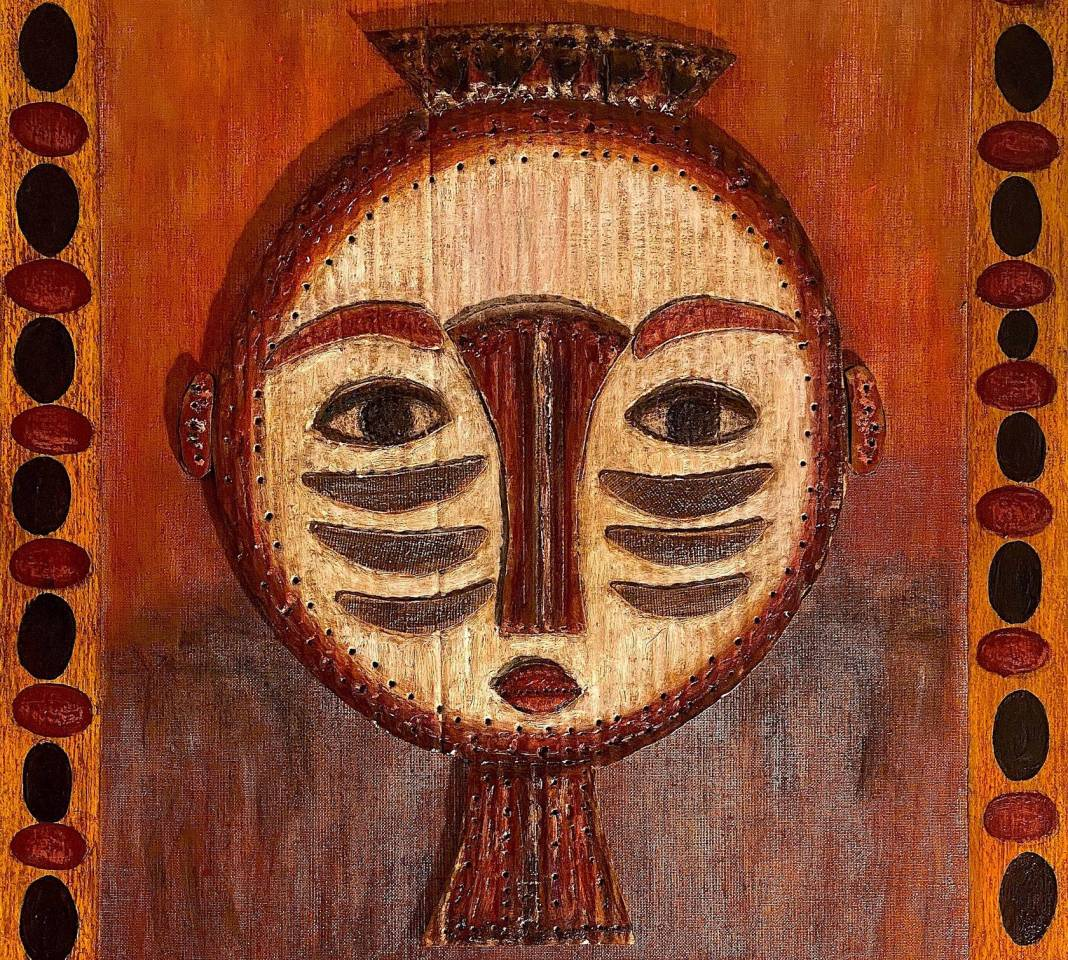Mami African Dream