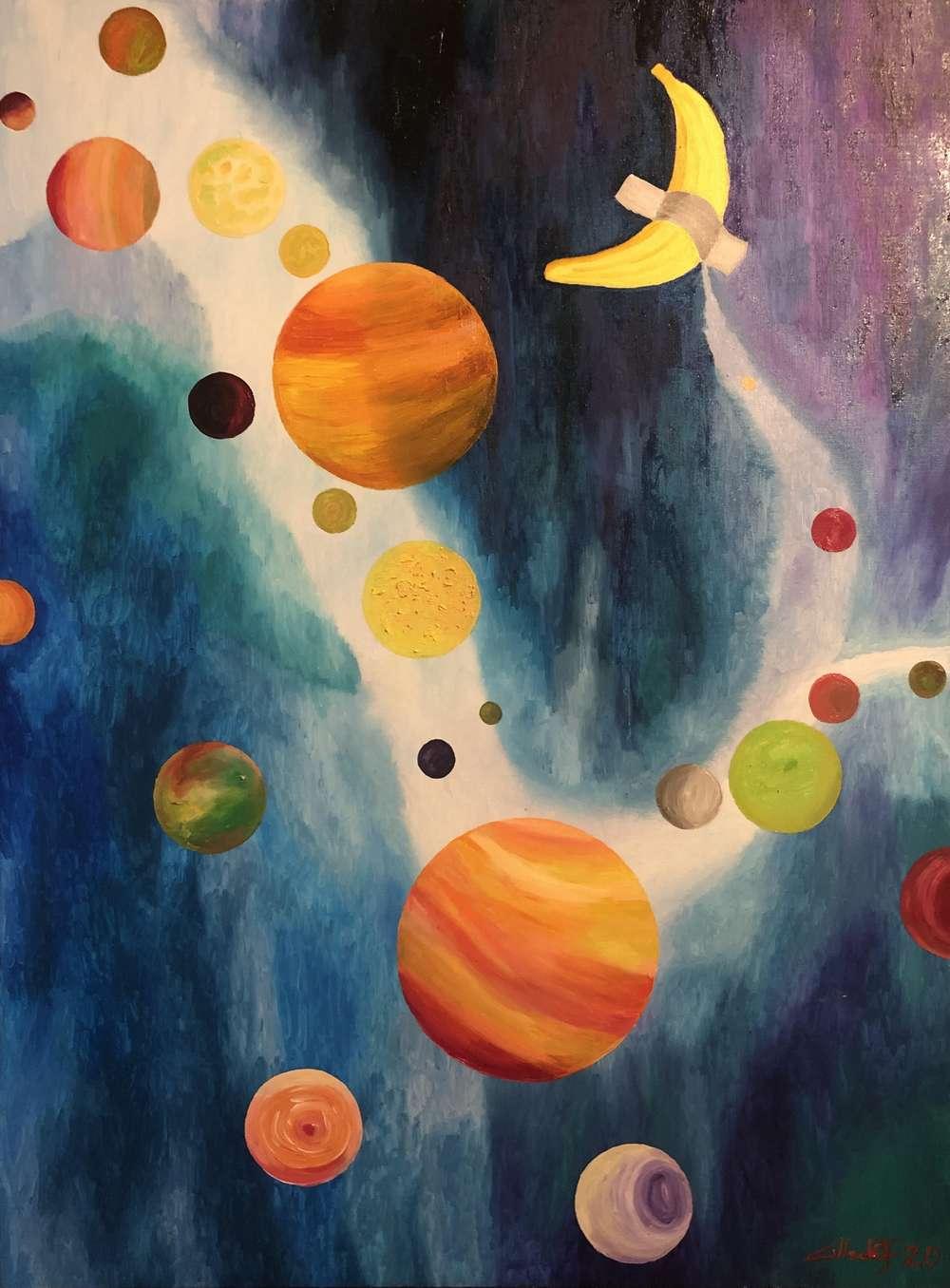 Gilles Poirier - Space Junky