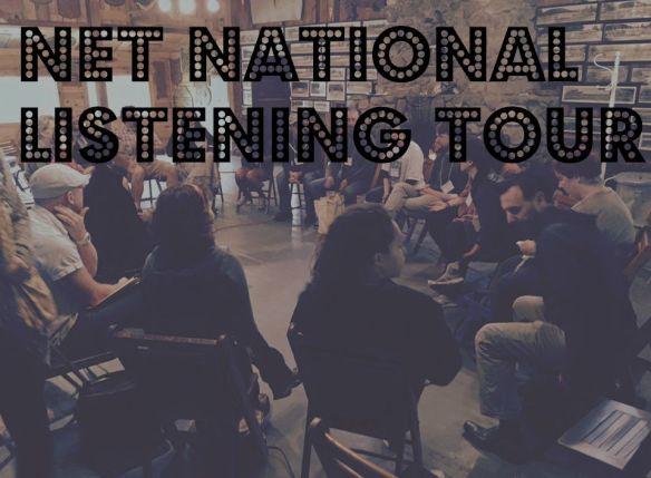 NETNational Listening tour photo[5]