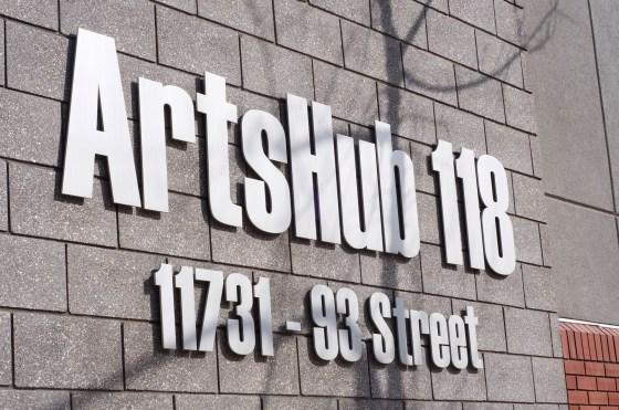 ArtsHub 118