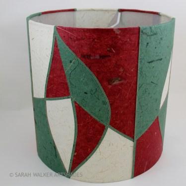 Leaf drum