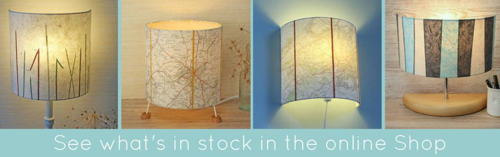 Shop ArtShades lamps