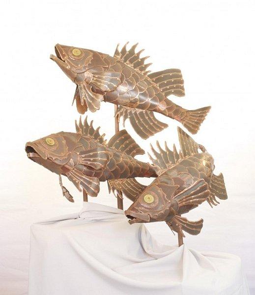 Maine Market Fish Portland