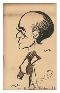 max-beerbohm-self-caricature